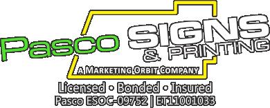 Pasco Signs & Printing